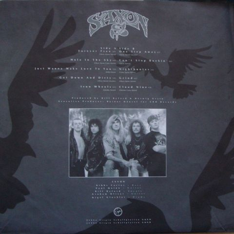 Forever Free (1992)