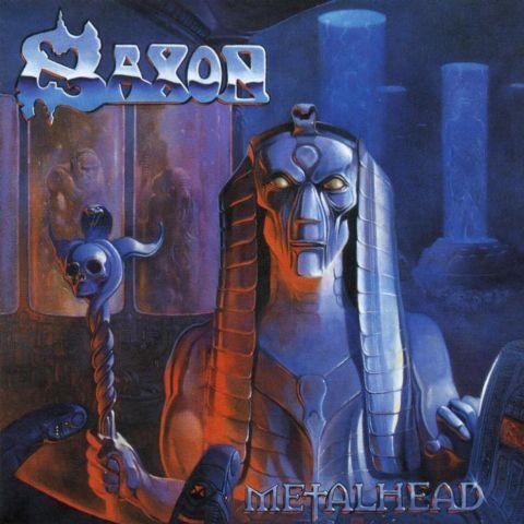 Metalhead (1999)
