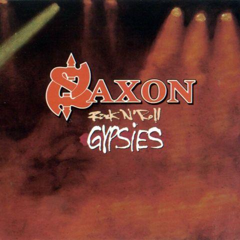 Rock 'n' Roll Gypsies (1989)