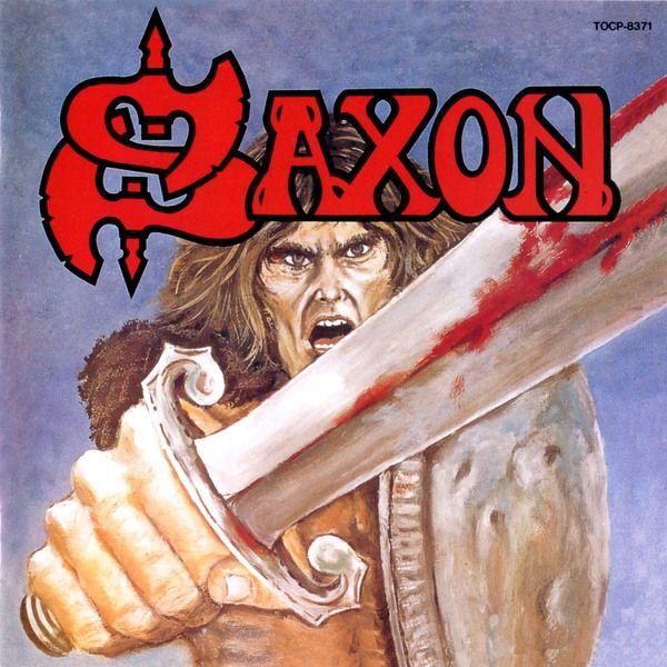Saxon (1979)