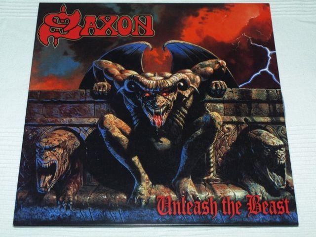 Unleash the Beast (1997)