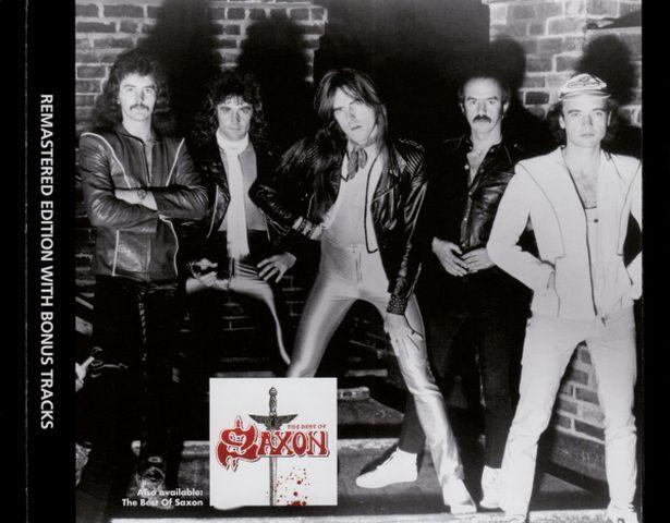 Wheels of Steel (1980)