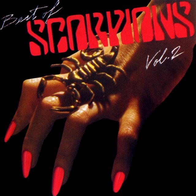 Scorpions - Best of Scorpions Vol. 2 (1984)