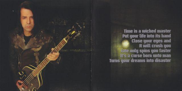 Humanity: Hour I (2007)