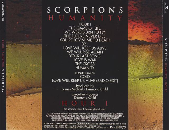 The game of life - scorpions subtitulada en espa0f1ol (corregida)