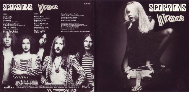 In Trance (1975)