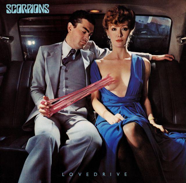 Lovedrive (1979)