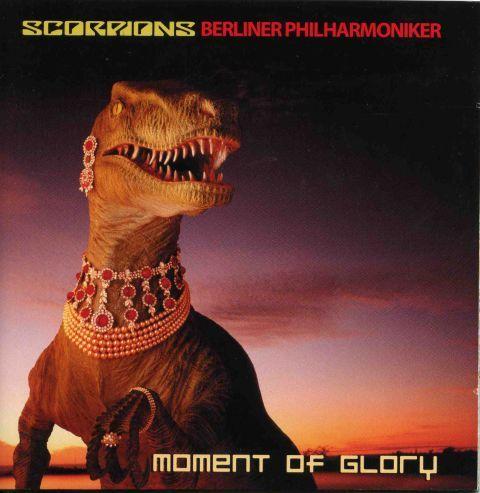 Moment Of Glory (2000)