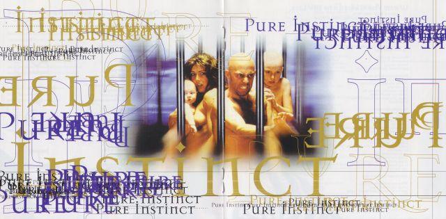 Pure Instinct (1996)