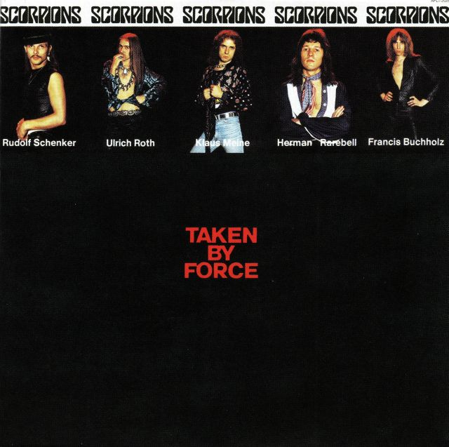 Taken by Force (1978)