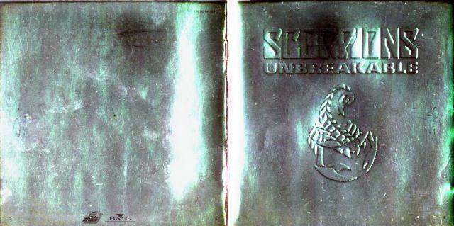 Unbreakable (2004)