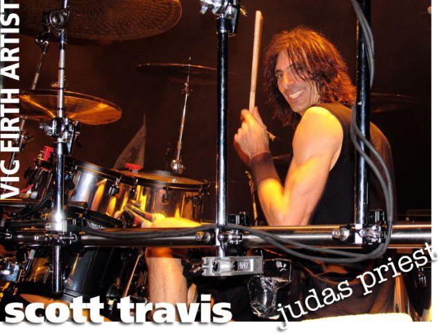 Scott Travis