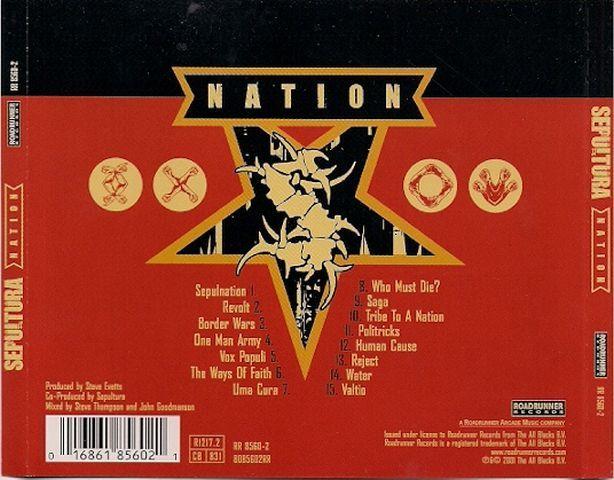Nation (2001)