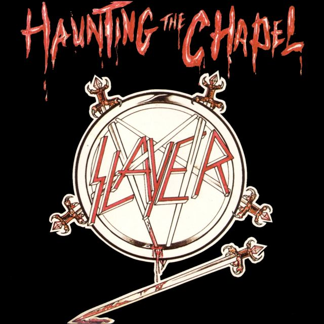 Haunting the Chapel (1984)
