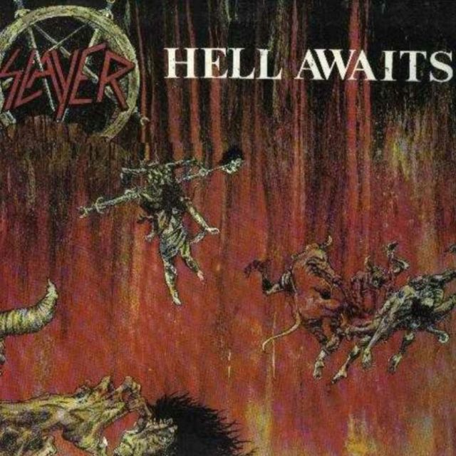 Hell Awaits (1985)