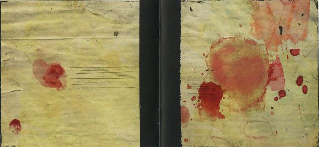 World Painted Blood (2009)