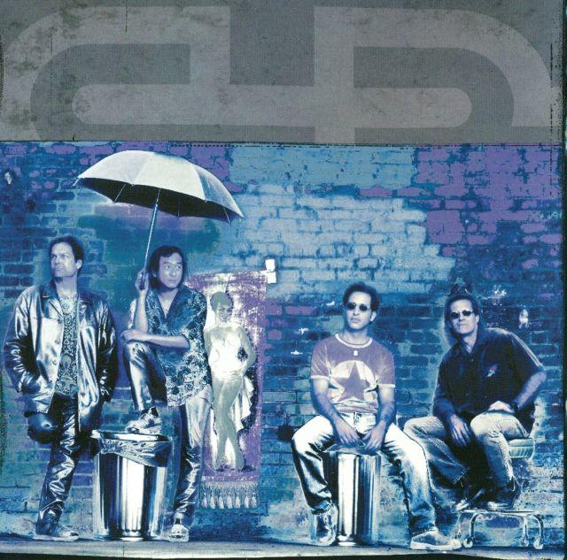 Feel Euphoria (2003)