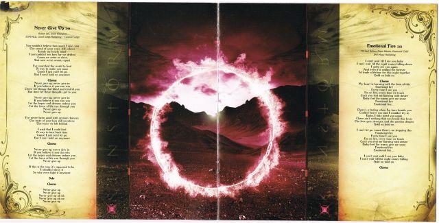 Emotional Fire (2012)