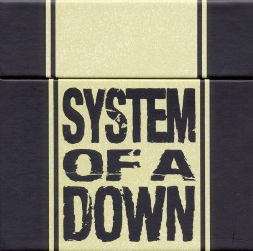 System Of A Down [Album Bundle] (2011)