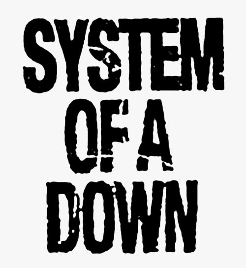 System of a Down - логотип