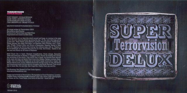 Super Delux (2011)