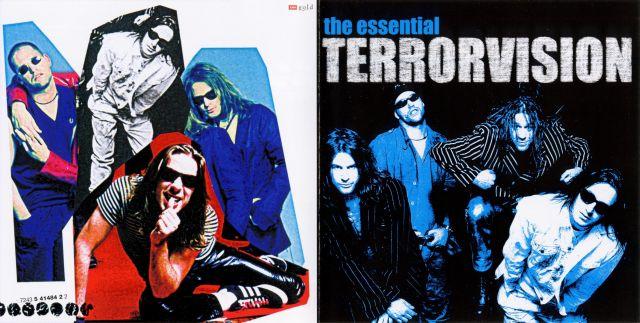 The Essential Terrorvision (2002)