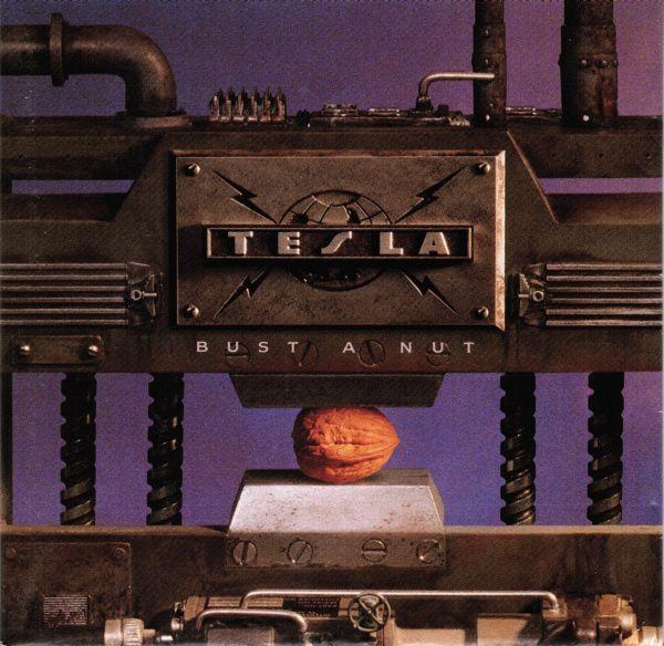 Tesla - Bust a Nut (1994)