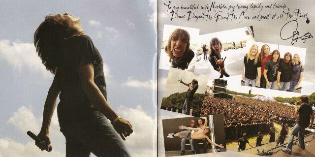 Forever More (2008)