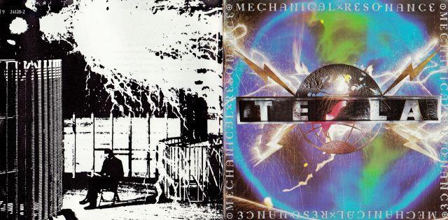 Mechanical Resonance (1986)