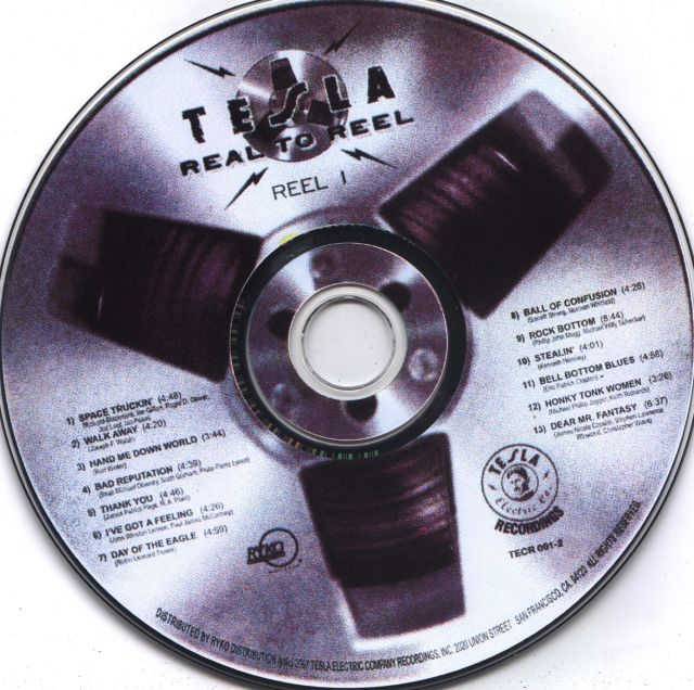 Real to Reel (2007)