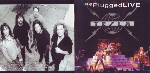 Replugged Live (2001)