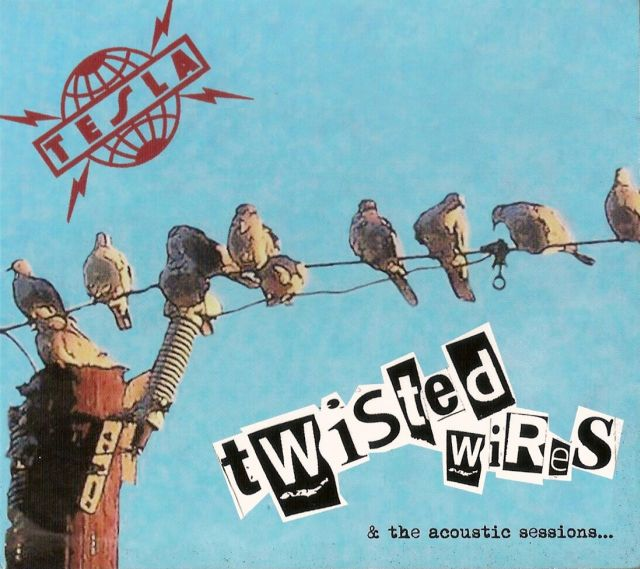 Twisted Wires & the Acoustic Sessions... (2011)