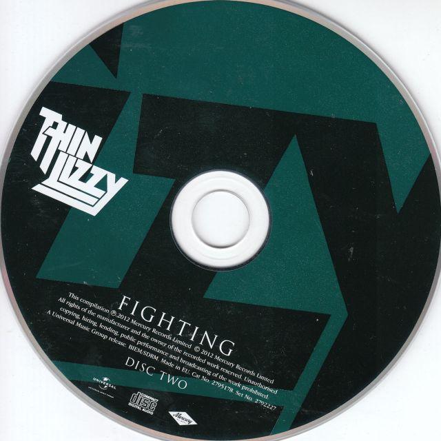 Fighting (1975)