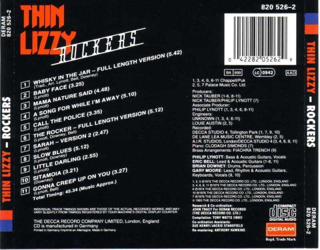 Rockers (1981)
