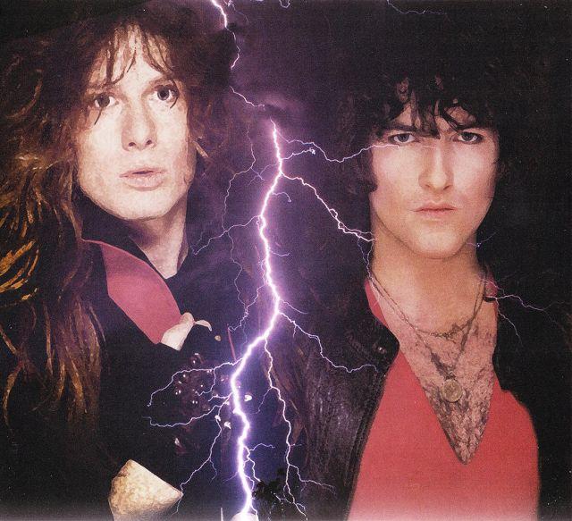 Thunder and Lightning (1983)