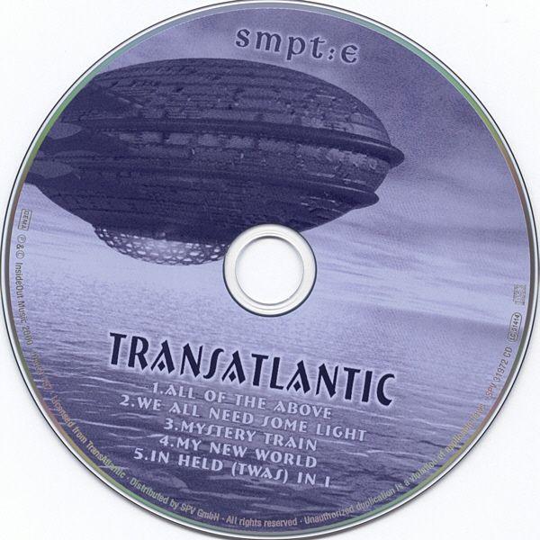 SMPT:e (2000)
