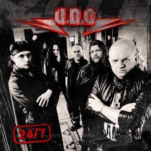 U.D.O.