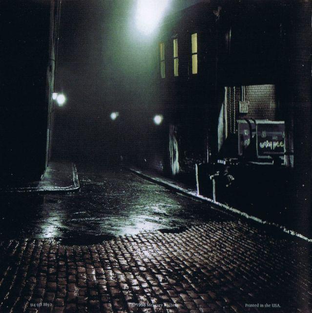 Uriah Heep - Classic Heep - An Anthology (1998)