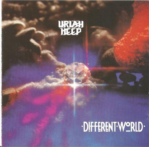 Different World (1991)