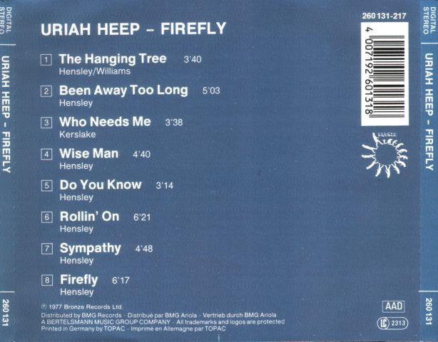 Firefly (1977)