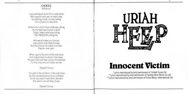 Innocent Victim (1977)