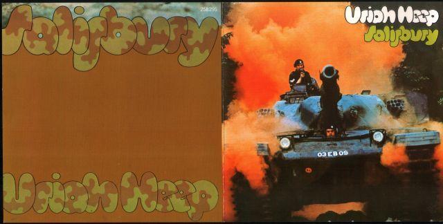 Salisbury (1971)