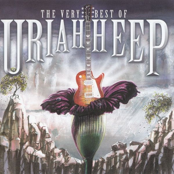 The Very Best Of Uriah Heep (2006)