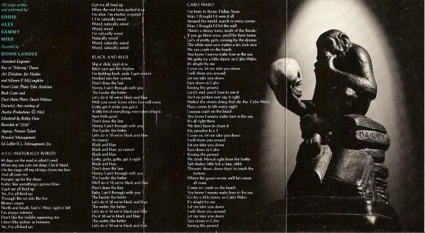 Van Halen - OU812 (1988)