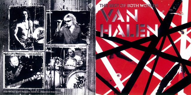 Van Halen - The Best of Both Worlds (2004)