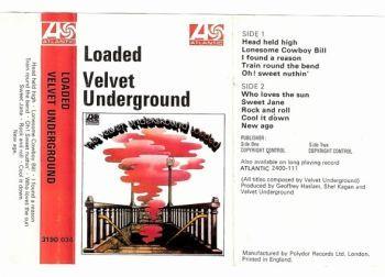 Loaded (1970)