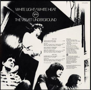 White Light/White Heat (1968)