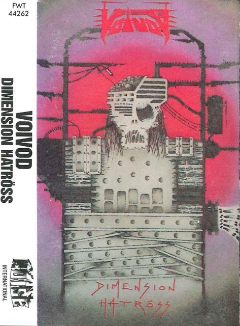 Dimension Hatröss (1988)