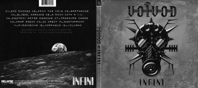 Infini (2009)