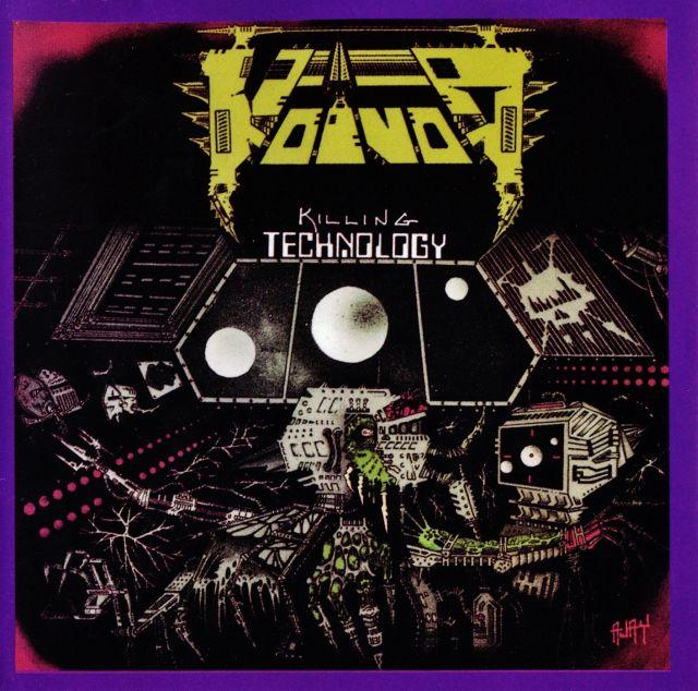Killing Technology (1987)